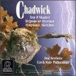 George Whitefield Chadwick: Symphonic Sketches/Melpomene Overture/Tam O'Shanter