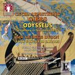Cecil Armstrong Gibbs: Odysseus; George Dyson: Four Songs for Sailors