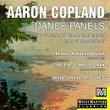 Copland: Dance Panels