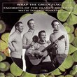 Wrap the Green Flag: Favorites of the Clancy Brothers with Tommy Makem