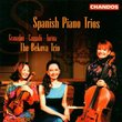 Spanish Piano Trios
