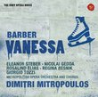 Barber: Vanessa'