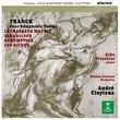 Cesar Franck: 4 Poemes Symphoniques
