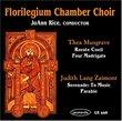Florilegium Chamber Choir