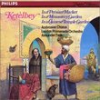 Ketelbey: In a Persian Market; In a Monastery Garden; In a Chinese Temple Garden