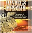 Handel: Messiah / Johannes Somary, English Chamber Orchestra [highlights]