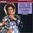 Kiri Te Kanawa Classics