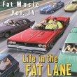 Life in Fat Lane: Fat Music 4 (Sampler)