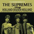 The Supremes Sing Holland - Dozier-Holland: Expanded Edition [2 CD]
