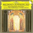 Beethoven: Symphony No. 9; Claudio Abbado, Vienna Philharmonic Orchestra