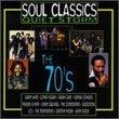 Soul Classics: Quiet Storm 70's