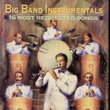 16 Most Requested Big Band Instrumentals