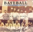 Baseball: A Film By Ken Burns - Original Soundtrack Recording