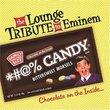 Lounge Tribute to Eminem
