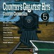 Country Hits 5: Country Crossroads