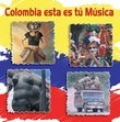 Colombia Esta Es Tu Musica 1 (Jewl)