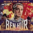 Music From Ben-Hur [ORIGINAL RECORDINGS REMASTERED]