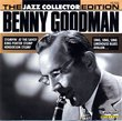 The Jazz Collector Edition: Benny Goodman