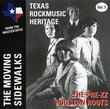 Texas Rockmusic Heritage: ZZ's Houston Roots