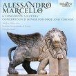 Marcello: 6 Concertos La Cetra & Concerto in D Minor for Oboe and Strings
