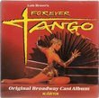 Forever Tango ~ Original Broadway Cast (Double Audio CD)