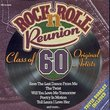 Rock & Roll Reunion: Class of 60