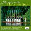 Music From Eton