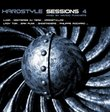 Hardstyle Sessions 4