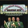 Jerry Murad's Harmonicats - Greatest Hits