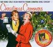 Christmas Crooners Pop Up