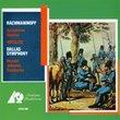 Rachmaninov: Symphonic Dances; Vocalise