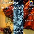 Invitation to Opera
