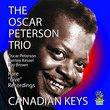 Canadian Keys
