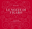 Mozart: Le nozze di Figaro (Super Deluxe Edition 3 CD + Blu-Ray Audio)