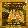Hawkins: Theme, Variations and Fugue for Piano and Orchestra - Rasmandala; Welcher: Piano Concerto - Shiva's Drum