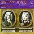 Scarlatti: Sonatas/Handel: Suite No.7 In G Minor/Chaconne No.1 In G Major