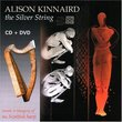 The Silver String: Music and Imagery of the Scottish Harp (CD + DVD)