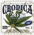 Vol. 2-Cronica 2013