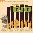 The Gig [The York Theatre Company Production]