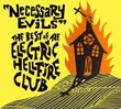 Necessary Evils - The Best of