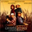 Grumpier Old Men: Music From The Motion Picture