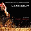 Seabiscuit [Original Motion Picture Soundtrack]