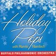 Holiday Pops with Marvin Hamlisch/Buffalo Philharmonic Orchestra