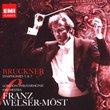 Bruckner: Symphonies Nos. 5 & 7