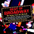 Best of Broadway: Hit Songs from Hit Musicals
