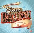 Classic Country: Stars of Branson { Various Artists }