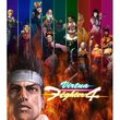 Virtua Fighter 4 Original Soundtrack