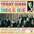 Terry Gibbs and His Dream Band - Swing Is Here!