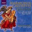 Harmonia Caelestis: Caprice & Conceit in Seicento Italy