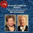 Mozart: Concertos for piano No 21 ; Concertos for piano No 9 (RCA)